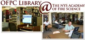 Academy of Fire Science Library